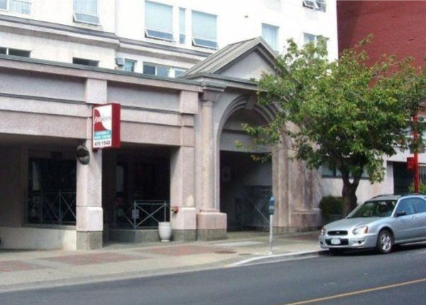 Event Halls And Catering Ambrosia Centre On Fisgard Victoria BC