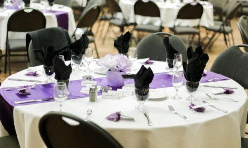 Ambrosia Catering Rentals