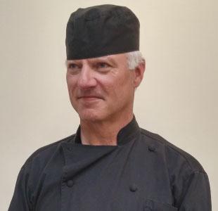 Anthony Lang - Executive Cook at Ambrosia Centre on Fisgard