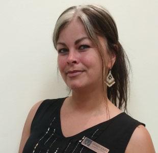 Brandy Coles - Catering Coordinator Ambrosia Centre on Fisgard